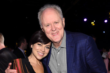 John Lithgow Entertainment Weekly & People Upfronts Party 2016 - Inside