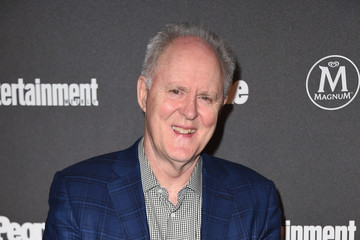 John Lithgow 2016 Entertainment Weekly & People New York Upfronts VIP Party