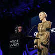John Lithgow 22nd CDGA (Costume Designers Guild Awards) – Show And Audience