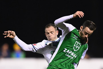 John MacLean FFA Cup Quarter Final - Bentleigh Greens v Melbourne Victory
