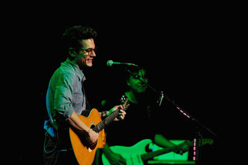 John Mayer Food Network In Concert - Musical Performances