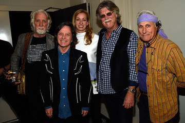 John McEuen The Big Gig: The Nitty Gritty Dirt Band Performs at the Country Music Hall of Fame and Museum
