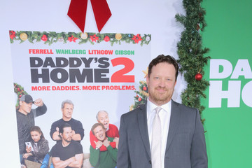John Morris 'Daddy's Home 2' - Los Angeles Premiere