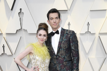 John Mulaney 91st Annual Academy Awards - Arrivals