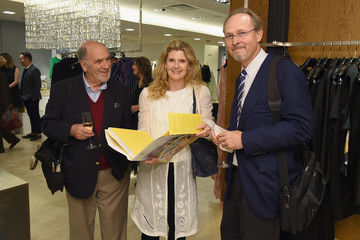 John Murray Celebration for Michael Kors' 35th Anniversary and the New Book 'Slim Aarons: Women'