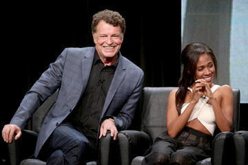 John Noble 2014 Summer TCA Tour - Day 13