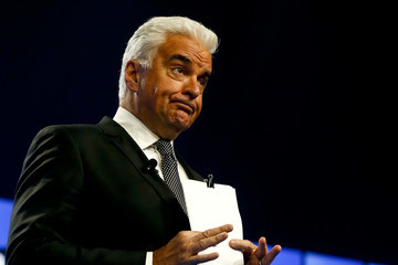 John O'Hurley 2016 Golden Goggle Awards