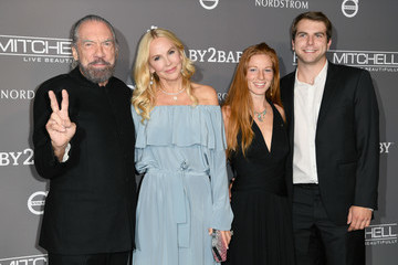 John Paul Dejoria The 2018 Baby2Baby Gala Presented By Paul Mitchell Event - Arrivals