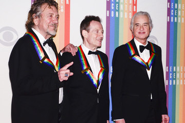 John Paul Jones 35th Kennedy Center Honors
