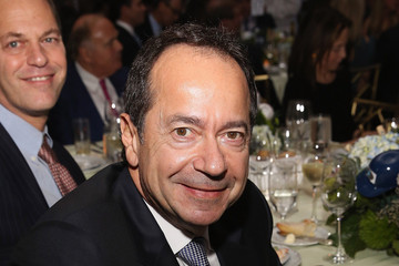 John Paulson  The Prostate Cancer Foundation Invites You to the 2015 New York Dinner with Celebrity Hosts