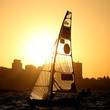 John Pink Aquece Rio International Sailing Regatta