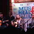 John Randall The First and the Worst to Benefit Music Health Alliance
