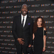 John Salley Mercy For Animals 20th Anniversary Gala - Arrivals