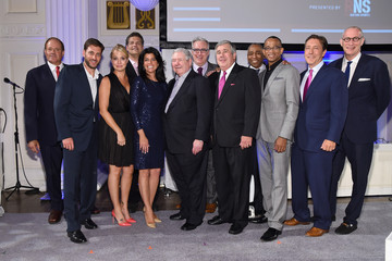 John Saunders Paley Prize Gala Honoring ESPN's 35th Anniversary