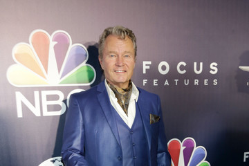 John Savage NBCUniversal's 74th Annual Golden Globes After Party - Arrivals