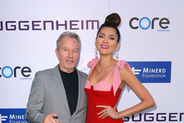 John Savage Blanca Blanco The Brent Shapiro Foundation For Drug Prevention Summer Spectacular Gala - Arrivals