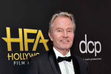 John Savage 23rd Annual Hollywood Film Awards - Red Carpet