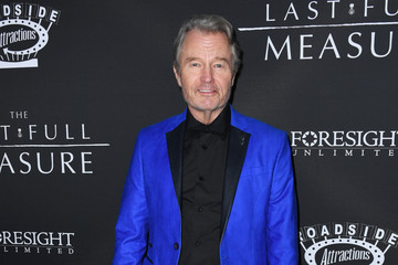"John Savage Premiere Of Roadside Attractions ""The Last Full Measure"" - Arrivals"