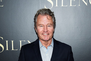 John Savage Premiere Of Paramount Pictures' 'Silence' - Arrivals