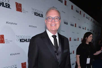 John Shaffner 18th Annual Art Directors Guild Excellence In Production Design Awards - Red Carpet