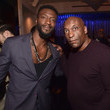 John Singleton Paramount Pictures' 'What Men Want' Premiere - After Party