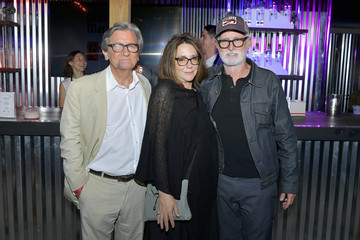 John Slattery Talia Balsam Tribeca Festival After-Party For With/In Hosted By Ketel One At The View At The Battery