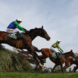 A.P.McCoy and Dont Push It Photos