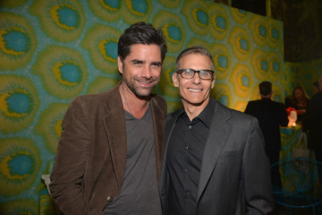 John Stamos 'Silicon Valley' Afterparty in Hollywood
