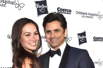 John Stamos 2018 Children's Hospital Los Angeles 'From Paris With Love' Gala