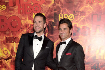 John Stamos HBO's Official 2015 Emmy After Party - Arrivals