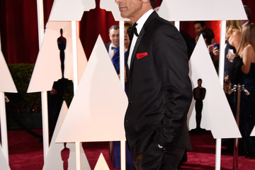 John Stamos Arrivals at the 87th Annual Academy Awards — Part 3