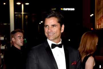 John Stamos 67th Annual Primetime Emmy Awards - Governors Ball