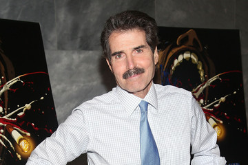 John Stossel 'Evocateur' Premieres in NYC