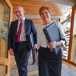 John Swinney European Best Pictures Of The Day - May 02, 2019