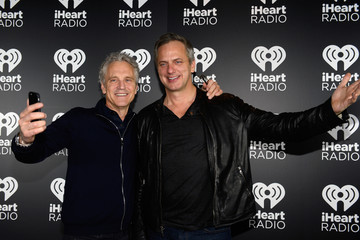 John Sykes iHeartMedia Celebrates CES 2017 With a Private 'iHeartRadio Live' Party