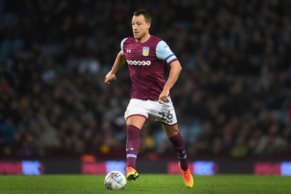 Aston Villa vs. Reading - Sky Bet Championship