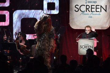 John Titta 33rd Annual ASCAP Screen Music Awards - Inside