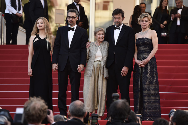'The Sea Of Trees' Premiere - The 68th Annual Cannes Film Festival