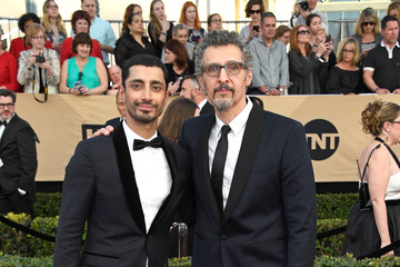 John Turturro The 23rd Annual Screen Actors Guild Awards - Arrivals