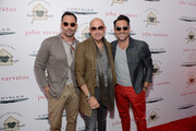 John Varvatos Gregory Zarian Photos Photo