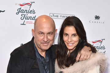 John Varvatos 'Steven Tyler...Out on a Limb' Show to Benefit Janie's Fund in Collaboration with Youth Villages - Red Carpet