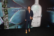 Keltie Knight attends the John Varvatos Villa One Tequila Launch Party at John Varvatos Bowery on August 29, 2019 in New York City.