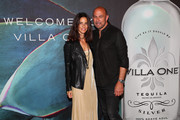 John Varvatos and Joyce Varvatos Photos Photo
