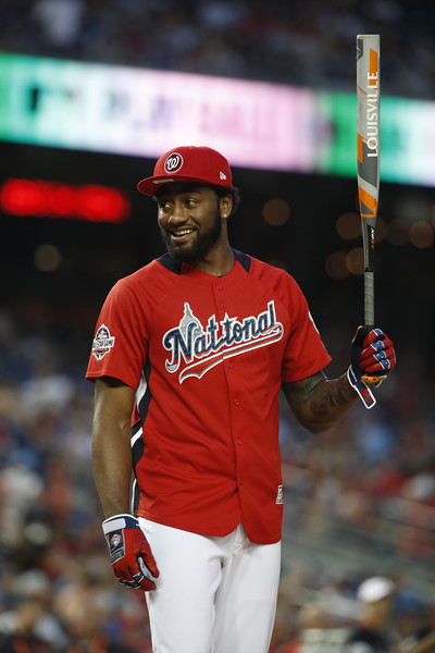John Wall Photos - Legends And Celebrity Softball Game - 64 of 2121