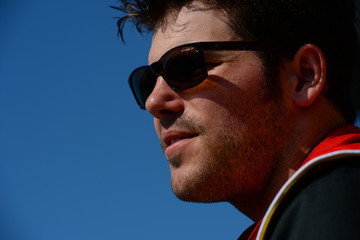John Wes Townley Auto Club Speedway - Day 2