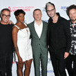John Wicks MusiCares Concert For Recovery presented By Amazon Music, Honoring Macklemore - Arrivals