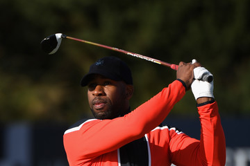 Johnathan Joseph Alfred Dunhill Links Championship - Day Two