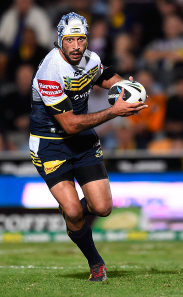 johnathan thurston - photo #14
