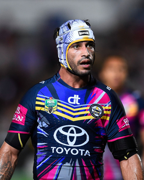 johnathan thurston - photo #36