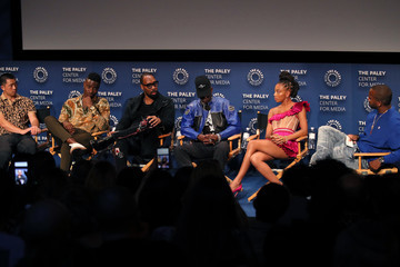 Johnell Young The Paley Center For Media's 2019 PaleyFest Fall TV Previews - Hulu - Inside